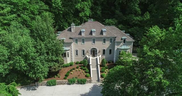 2021 Lynnwood Dr, Franklin, TN 37069 (MLS #RTC2283384) :: Village Real Estate