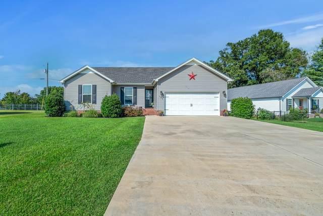 154 Winter Wonder St, Smithville, TN 37166 (MLS #RTC2283388) :: RE/MAX Fine Homes