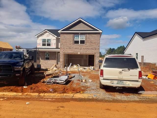 212 Cedar Springs, Clarksville, TN 37042 (MLS #RTC2285101) :: Movement Property Group