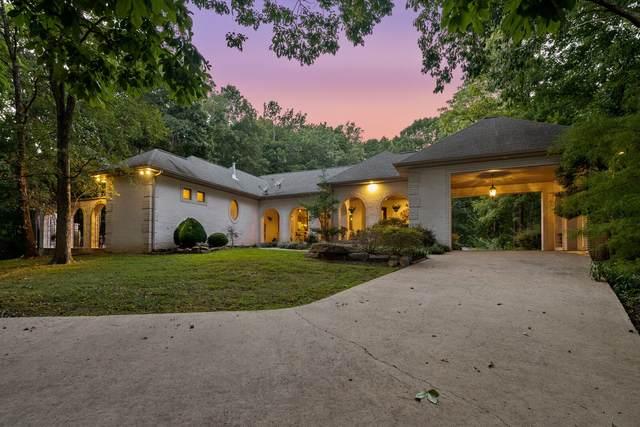 144A Dogwood Springs Dr, Portland, TN 37148 (MLS #RTC2286483) :: John Jones Real Estate LLC