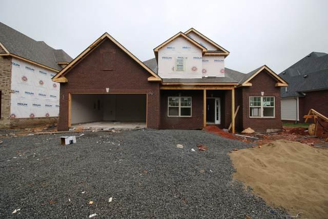174 Charleston Oaks Reserves, Clarksville, TN 37042 (MLS #RTC2286486) :: Team Wilson Real Estate Partners