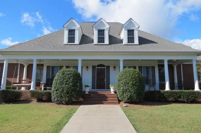 1073 Westfield Rd, Dickson, TN 37055 (MLS #RTC2286684) :: Nashville on the Move