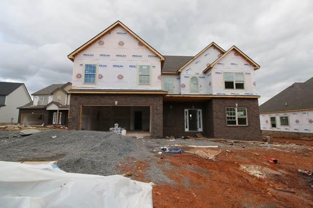 176 Charleston Oaks Reserves, Clarksville, TN 37042 (MLS #RTC2286768) :: Team Wilson Real Estate Partners