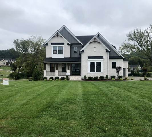 1920 Campfire Court, Brentwood, TN 37027 (MLS #RTC2287211) :: FYKES Realty Group