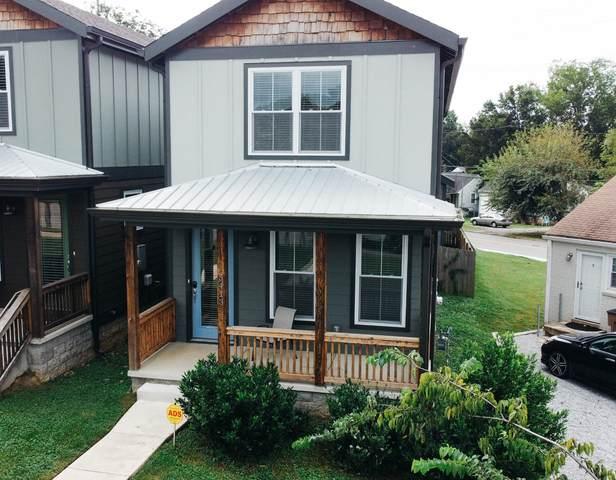 5413 Michigan Ave, Nashville, TN 37209 (MLS #RTC2288178) :: Team Wilson Real Estate Partners