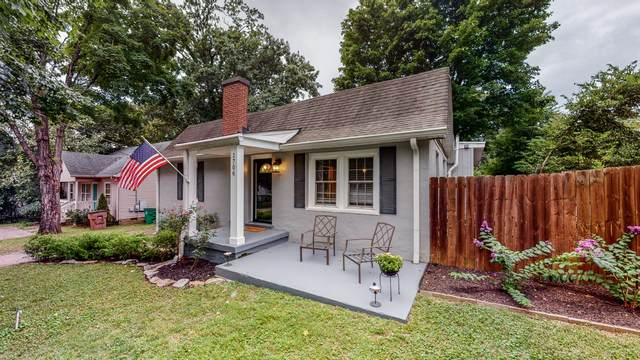 1706 Northview Ave, Nashville, TN 37216 (MLS #RTC2289566) :: Oak Street Group