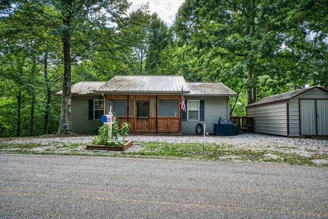 5081 Eagles Cove Rd, Byrdstown, TN 38549 (MLS #RTC2289732) :: Nashville on the Move
