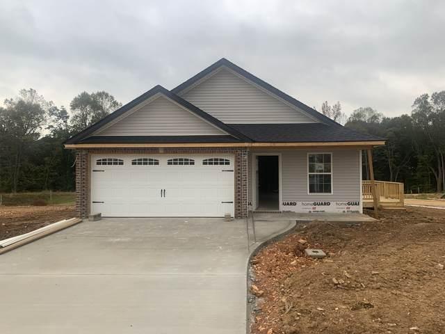 29 Irish Hills, Clarksville, TN 37040 (MLS #RTC2291851) :: RE/MAX Fine Homes