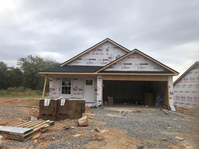 109 Irish Hills, Clarksville, TN 37040 (MLS #RTC2291959) :: The Milam Group at Fridrich & Clark Realty
