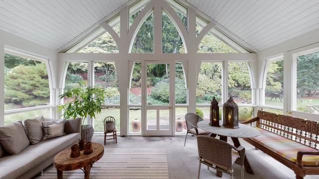 2 Valhalla, Nashville, TN 37215 (MLS #RTC2292415) :: DeSelms Real Estate
