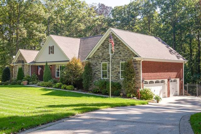 5751 Pinewood Rd, Franklin, TN 37064 (MLS #RTC2292660) :: RE/MAX Homes and Estates, Lipman Group