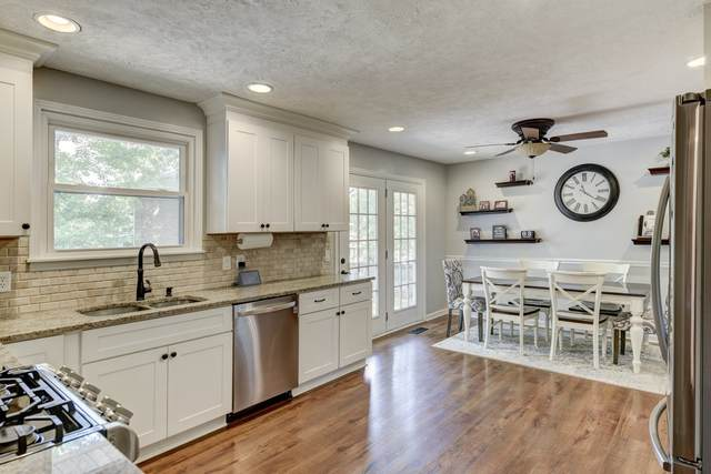 117 Hickory Heights Dr, Hendersonville, TN 37075 (MLS #RTC2292690) :: John Jones Real Estate LLC