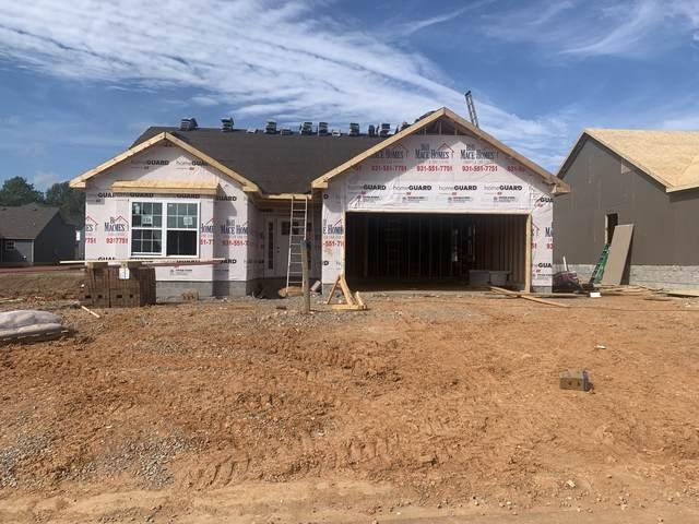 114 Irish Hills, Clarksville, TN 37042 (MLS #RTC2292864) :: Village Real Estate