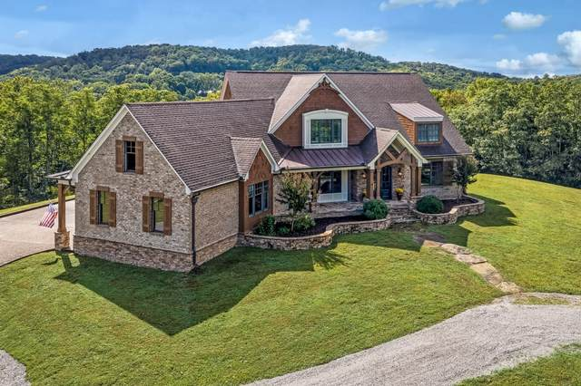 6887 Flat Creek Rd, College Grove, TN 37046 (MLS #RTC2293303) :: RE/MAX Homes and Estates, Lipman Group