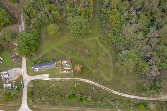 3467 Luther Ragan Rd, Palmyra, TN 37142 (MLS #RTC2297019) :: Village Real Estate