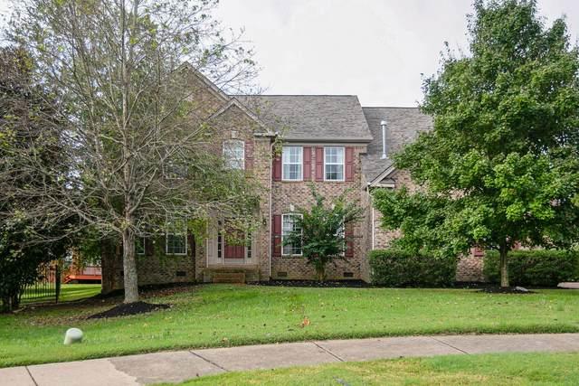 103 Mcgregor Ct, Franklin, TN 37064 (MLS #RTC2297260) :: John Jones Real Estate LLC