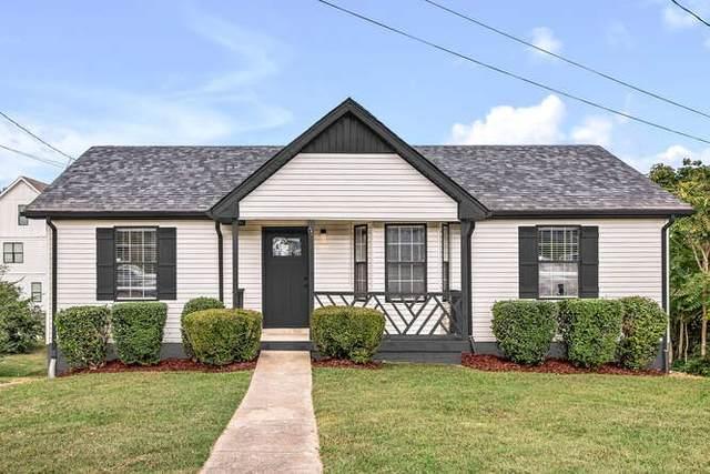 2692 Pine Ridge Dr, Nashville, TN 37207 (MLS #RTC2299225) :: Movement Property Group