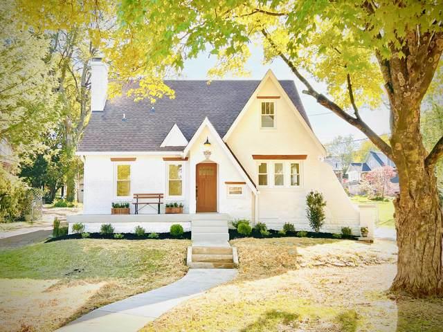 1016 Iverson Ave, Nashville, TN 37216 (MLS #RTC2301049) :: John Jones Real Estate LLC