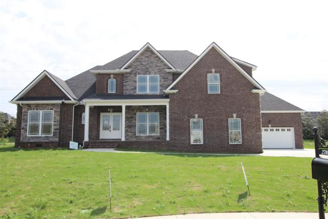 2708 Bertram Ct (Lot 138), Murfreesboro, TN 37129 (MLS #1743665) :: NashvilleOnTheMove | Benchmark Realty
