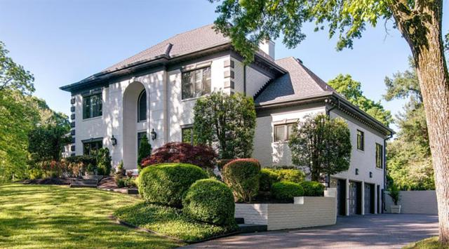 1201 Carl Seyfert Memorial Dr, Brentwood, TN 37027 (MLS #1824758) :: KW Armstrong Real Estate Group