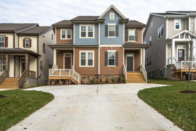 1415 A Otay Street, Nashville, TN 37216 (MLS #1839905) :: Berkshire Hathaway HomeServices Woodmont Realty
