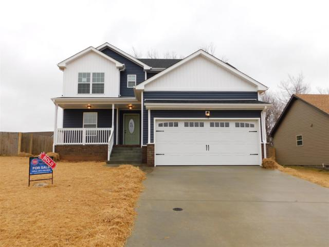 211 Autumn Creek, Clarksville, TN 37042 (MLS #1843970) :: DeSelms Real Estate