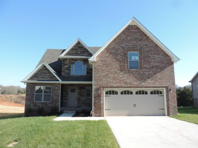 45 Ivy Bend, Clarksville, TN 37043 (MLS #1852595) :: CityLiving Group