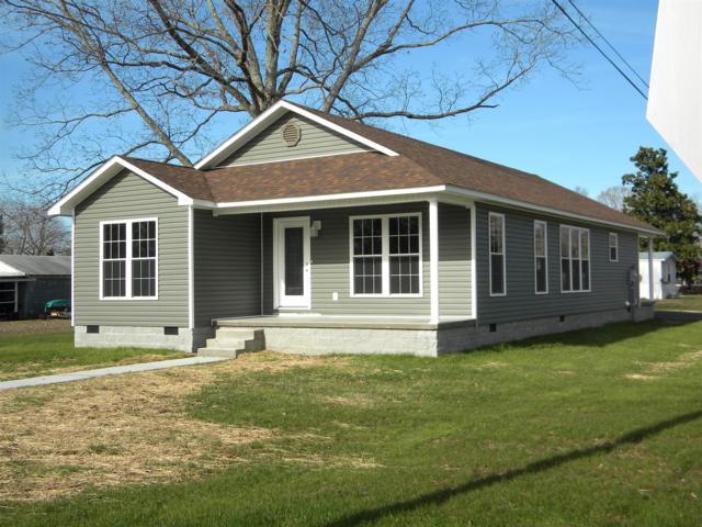 503 W 3Rd Ave, Hohenwald, TN 38462 (MLS #1865631) :: NashvilleOnTheMove | Benchmark Realty
