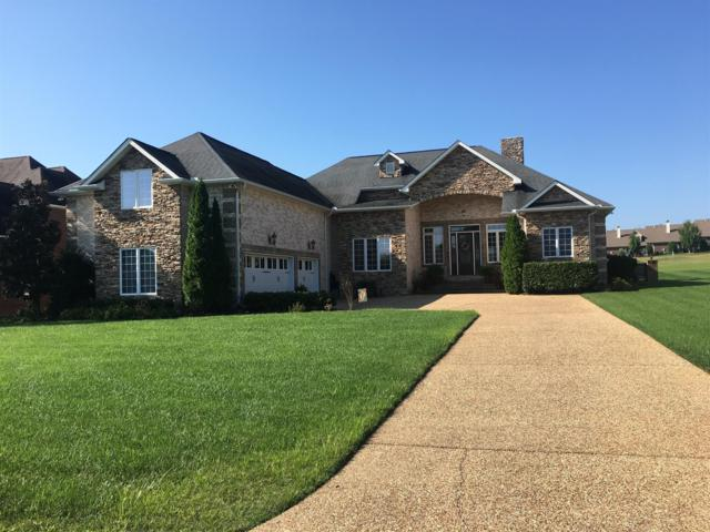 621 Ridgecrest Ln, Lebanon, TN 37087 (MLS #1866300) :: NashvilleOnTheMove | Benchmark Realty