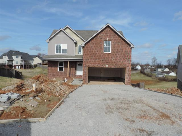 817 Carousel Ct, Clarksville, TN 37043 (MLS #1877909) :: Berkshire Hathaway HomeServices Woodmont Realty