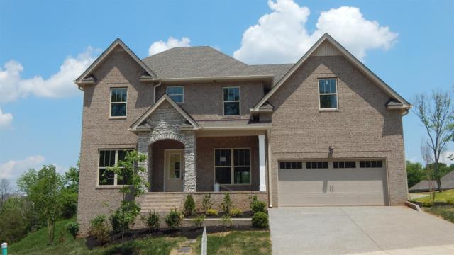 2213 Kirkwall Dr, Nolensville, TN 37135 (MLS #1884792) :: Berkshire Hathaway HomeServices Woodmont Realty