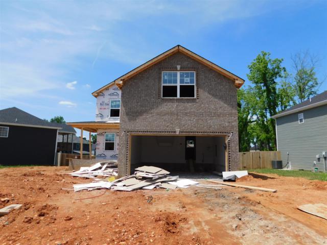 89 Anderson Place, Clarksville, TN 37042 (MLS #1885510) :: REMAX Elite