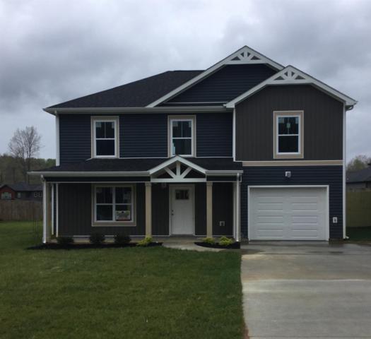 213 Glen Ellen Landing, Clarksville, TN 37040 (MLS #1885597) :: NashvilleOnTheMove | Benchmark Realty