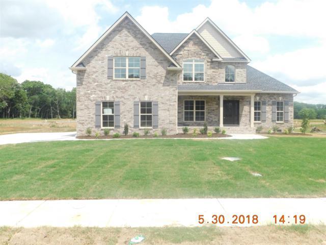 1723 Jose Way, Murfreesboro, TN 37130 (MLS #1888135) :: CityLiving Group