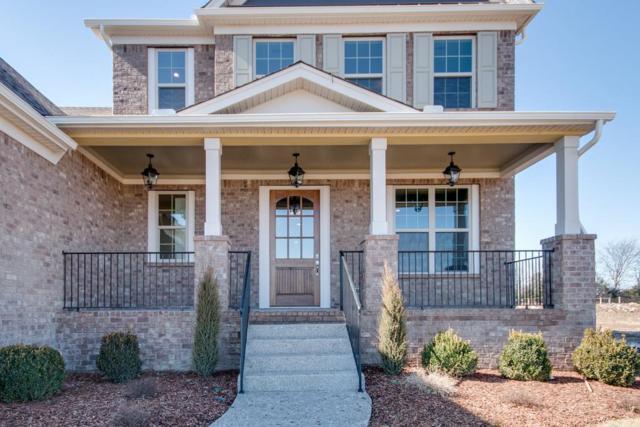 984 Quinn Terrace, Lot 3, Nolensville, TN 37135 (MLS #1890376) :: DeSelms Real Estate