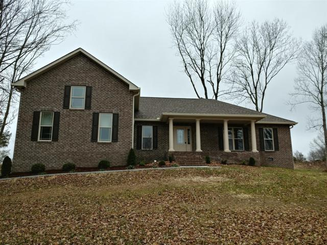 3543 Forest Park, Springfield, TN 37172 (MLS #1894186) :: RE/MAX Choice Properties