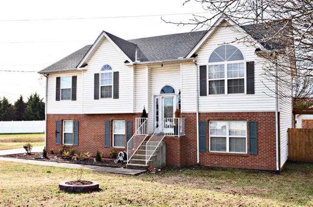4912 Hickory Woods E, Antioch, TN 37013 (MLS #1895671) :: CityLiving Group