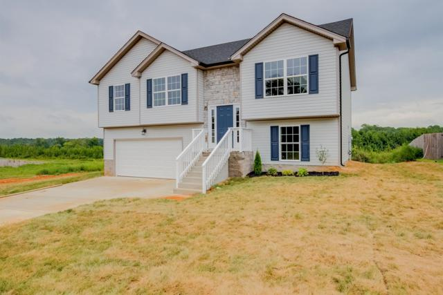138 Liberty Park, Clarksville, TN 37042 (MLS #1896387) :: Team Wilson Real Estate Partners