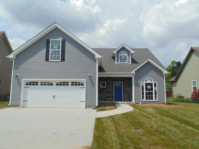 36 Bell Chase, Clarksville, TN 37040 (MLS #1900364) :: CityLiving Group