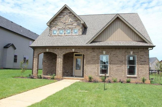 245 John Duke Tyler Blvd, Clarksville, TN 37043 (MLS #1904283) :: RE/MAX Homes And Estates