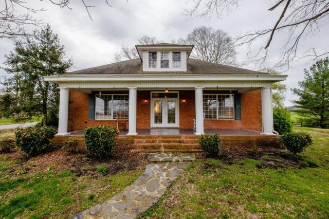 2455 Highway 141 N, Hartsville, TN 37074 (MLS #1910713) :: NashvilleOnTheMove | Benchmark Realty