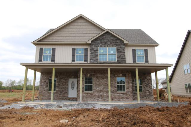 121 Hickory Wild, Clarksville, TN 37043 (MLS #1914244) :: Exit Realty Music City