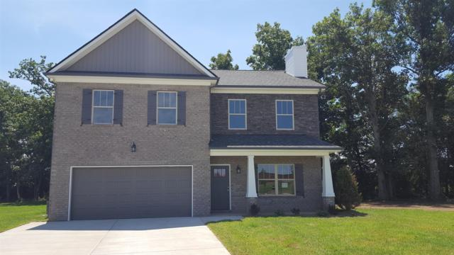 625 Eagle View Dr.- #13, Eagleville, TN 37060 (MLS #1916328) :: REMAX Elite