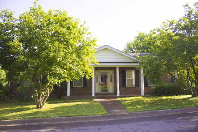 100 Bluefield Sq., Nashville, TN 37214 (MLS #1923680) :: REMAX Elite