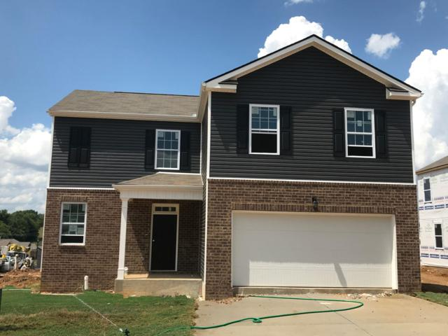 749 Prominence Rd   #99, Columbia, TN 38401 (MLS #1924667) :: CityLiving Group