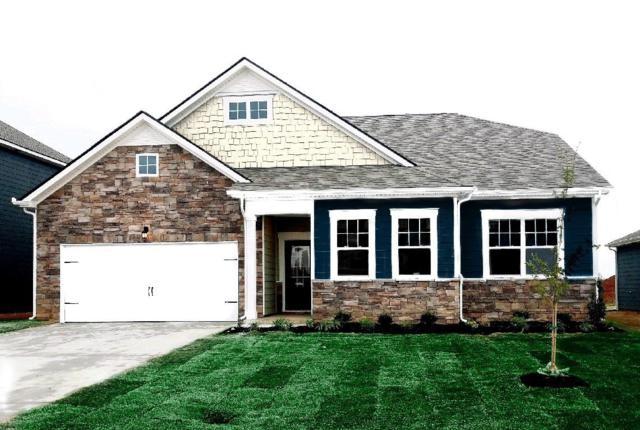 6622 Tulip Tree Drive #57, Murfreesboro, TN 37128 (MLS #1929677) :: REMAX Elite