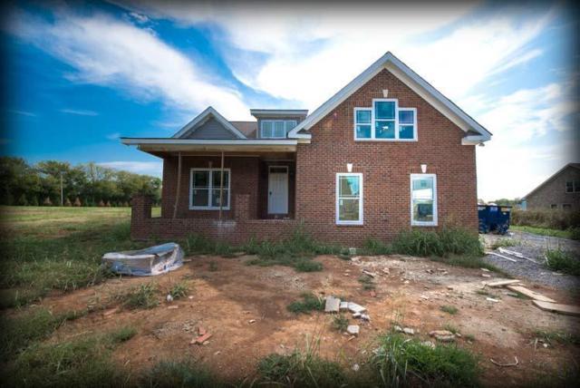 3005 Cross Gate Ln - Lot 36, Columbia, TN 38401 (MLS #1934428) :: DeSelms Real Estate
