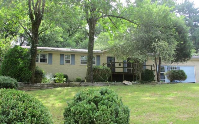 510 Spring Ln, Columbia, TN 38401 (MLS #1935171) :: NashvilleOnTheMove | Benchmark Realty