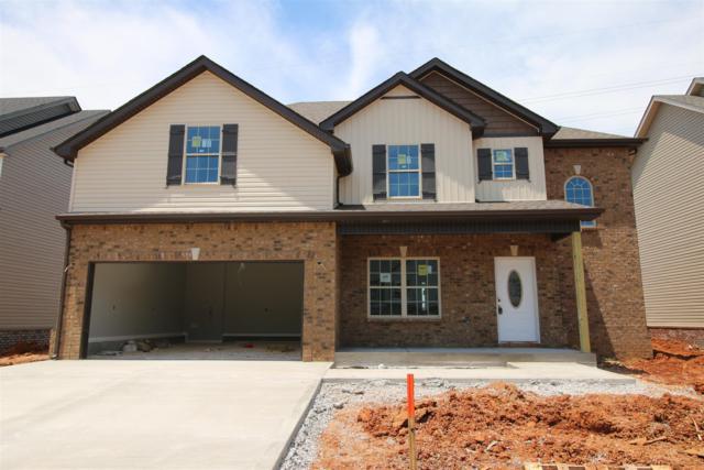 120 Summerfield, Clarksville, TN 37040 (MLS #1940374) :: EXIT Realty Bob Lamb & Associates
