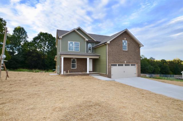 132 Robin Lynn Hills Lot 132, Clarksville, TN 37042 (MLS #1945642) :: REMAX Elite